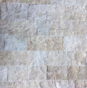 Classic Riven Travertine Cladding