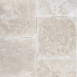 Elite Honed & Filled Travertine
