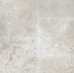 Classic Honed & Filled Travertine