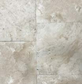 Classic Honed & Unfilled Travertine