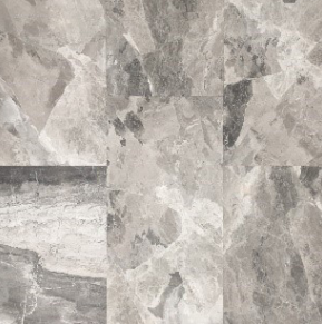 Atlantic Grey Polished Marble